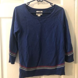 Lucky Lotus by Lucky Brand Sweater